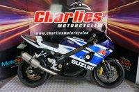 USED 2003 03 SUZUKI GSXR 1000 988cc GSXR 1000 K3