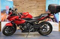 2010 YAMAHA XJ6 XJ6 - 1 Owner bike £3495.00