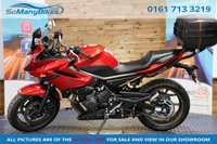 USED 2010 10 YAMAHA XJ6 XJ6 - 1 Owner bike