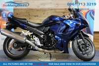 USED 2011 61 SUZUKI GSX1250 GSX 1250 ABS- 1 Owner from new