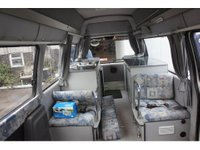 USED 2009 W NISSAN URVAN CAMPERVAN CAMPER VAN MOTOR HOME 8 BELTED SEATS NISSAN CAMPER VAN,DIESEL AUTO,CAMPERVAN MOTOR HOME,ONLY 55K MILES