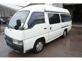 View our NISSAN URVAN