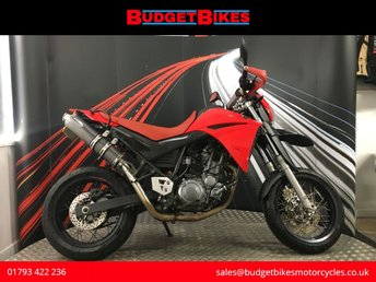 View our YAMAHA XT660X