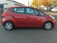 USED 2012 62 KIA VENGA 1.4 1 AIR ECODYNAMICS 5d 89 BHP