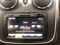 USED 2014 14 DACIA SANDERO 1.5 STEPWAY LAUREATE DCI 5d 90 BHP
