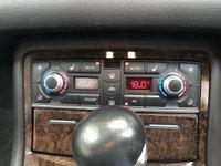 USED 2009 59 AUDI A8 3.0 TDI QUATTRO DPF SPORT 4d AUTO 229 BHP