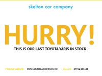 USED 2009 59 TOYOTA YARIS 1.3 TR VVT-I 5 DOOR HATCH low miles with full service history
