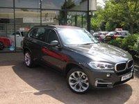 USED 2013 63 BMW X5 3.0 XDRIVE30D SE 5d AUTO 255 BHP