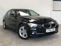 2015 BMW 3 SERIES 2.0 320D SPORT 4d AUTO 188 BHP £12500.00