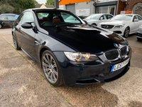 2007 BMW M3