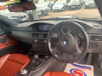 USED 2007 57 BMW M3 4.0 M3 2d 415 BHP