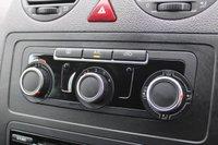 USED 2014 64 VOLKSWAGEN CADDY 1.6 C20 TDI BMT HIGHLINE 1d AUTO 101 BHP