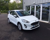 USED 2018 18 FORD FIESTA 1.0 ZETEC NAVIGATOR ECOBOOST (100ps) NEW MODEL THIS VEHICLE IS AT SITE 2 - TO VIEW CALL US ON 01903 323333
