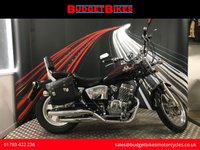 USED 2007 07 AJS REGAL REGAL RAPTOR 234cc