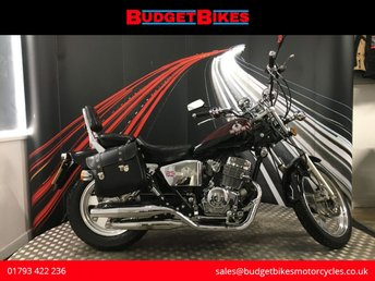 View our AJS REGAL