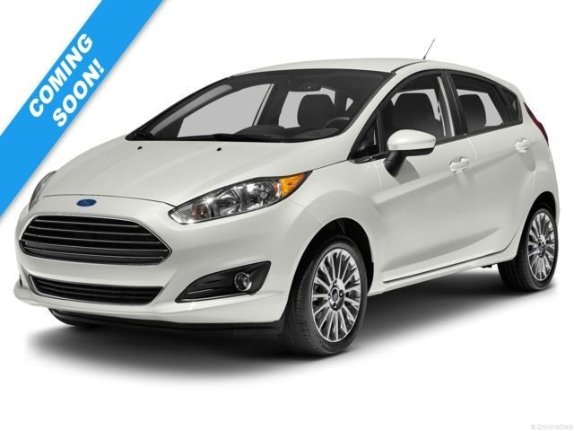 2013 13 FORD FIESTA 1.25 STYLE
