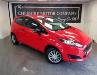 2015 FORD FIESTA 1.2 STUDIO 3d 59 BHP + WITH SERVICE HISTORY £3775.00