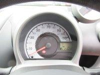 USED 2008 08 CITROEN C1 1.0 RHYTHM 3d 68 BHP