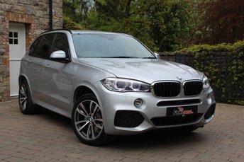 2015 BMW X5