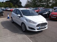USED 2014 64 FORD FIESTA 1.0 TITANIUM 5d 124 BHP Very well maintained fiesta. With a 1 litre engine, it's ideal for a great, reliable first car!