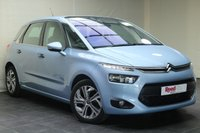 USED 2015 64 CITROEN C4 PICASSO 1.6 e-HDi 115 Exclusive 5dr ETG6 1 FORMER KEEPER