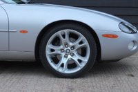 USED 2003 03 JAGUAR XK8 4.2 CONVERTIBLE 2d AUTO 300 BHP EXCELLENT EXAMPLE- UK DELIVERY