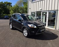 USED 2012 12 FORD KUGA 2.0 TDCI TITANIUM AWD 163 BHP THIS VEHICLE IS AT SITE 1 - TO VIEW CALL US ON 01903 892224
