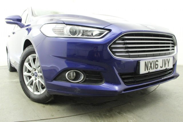 FORD MONDEO at Georgesons