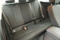 USED 2016 66 BMW 1 SERIES 1.5 116D ED PLUS 3d 114 BHP Sat Nav- Rear Parking Sensors