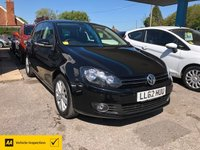 USED 2012 62 VOLKSWAGEN GOLF 1.4 MATCH TSI 5d 121 BHP