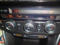 USED 2014 14 MAZDA CX-5 2.2 D SPORT NAV 5d 148 BHP STUNNING CONDITION. FULL MAZDA HISTORY. SAT NAV. REV CAM. BLUETOOTH. BOSE AUDIO.