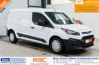 USED 2016 66 FORD TRANSIT CONNECT 1.5 240 P/V 1d 100 BHP