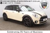 USED 2015 65 MINI CLUBMAN 2.0 COOPER D 5DR AUTO 148 BHP CHILI PACK SAT NAV PAN ROOF £30 ROAD TAX DIESEL SERVICE HISTORY + £30 12 MONTHS ROAD TAX + HEATED HALF LEATHER SEATS + SATELLITE NAVIGATION + PARKING SENSOR + ELECTRIC PANORAMIC ROOF + BLUETOOTH + CRUISE CONTROL + CLIMATE CONTROL + MULTI FUNCTION WHEEL + DAB RADIO + XENON HEADLIGHTS + PRIVACY GLASS + ELECTRIC WINDOWS + RADIO/CD/AUX/USB + ELECTRIC MIRRORS + 18 INCH ALLOY WHEELS