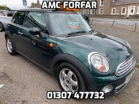 2008 MINI HATCH COOPER 1.6 COOPER D 3d 108 BHP £2695.00