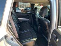 USED 2012 62 NISSAN X-TRAIL 2.0 TEKNA DCI 5d AUTO 148 BHP