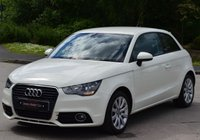 USED 2010 60 AUDI A1 1.6 TDI SPORT 3d 103 BHP ***PREVIOUSLY SOLD BY OURSELVES*** ***FINANCE AVAILABLE***