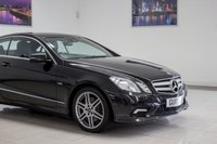 USED 2010 10 MERCEDES-BENZ E CLASS 3.0 E350 CDI BLUEEFFICIENCY SPORT 2d AUTO 231 BHP While in Preparation All our Cars are Serviced with a New MOT and Undergo a RAC Warranty Periodic Maintenance Inspection Check to Ensure They are Ready Before Handover
