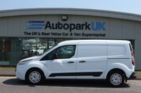 2015 FORD TRANSIT CONNECT 1.6 230 TREND DCB 1d 94 BHP £7695.00