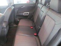 USED 2013 63 VAUXHALL ANTARA 2.2 EXCLUSIV CDTI S/S 5d 161 BHP