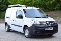 USED 2015 15 RENAULT KANGOO MAXI 1.5 LL21 CORE DCI 6d 90 BHP
