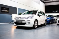 USED 2016 66 CITROEN C3 1.0 PURETECH EDITION 5d 67 BHP
