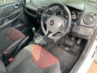 USED 2014 64 RENAULT CLIO 1.1 EXPRESSION PLUS 16V 5d 75 BHP
