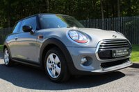 USED 2015 65 MINI HATCH COOPER 1.5 COOPER D 3d 114 BHP A CHEAP NEW SHAPE COOPER D WITH LOW OWNERS & FULL HISTORY!!!