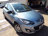 2012 MAZDA 2 1.3 TS 5d 74 BHP £2225.00