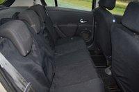 USED 2009 58 RENAULT CLIO 1.5 DYNAMIQUE DCI 5d 86 BHP