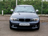 USED 2012 62 BMW 1 SERIES 2.0 118D EXCLUSIVE EDITION 2d AUTO 141 BHP