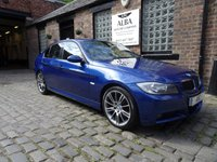 USED 2008 58 BMW 3 SERIES 3.0 330D M SPORT 4d 230 BHP (Price When New Over £38000!!)