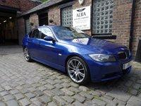 2008 BMW 3 SERIES 3.0 330D M SPORT 4d 230 BHP £6565.00