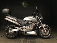 USED 1999 T HONDA CB 600 HORNET. 1999. FSH. 26K. MANY EXTRAS. VGC
