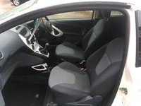 USED 2015 15 FORD KA 1.2 ZETEC 3d 69 BHP Only 19,000 Miles & £30 Road Tax, Full Service History, Ford Bluetooth, 12 Mths Mot